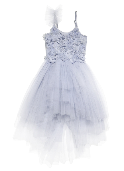 CELESTIAL TUTU DRESS - BLUEBELL