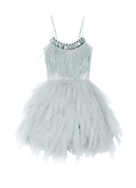 SWAN QUEEN TUTU DRESS - WHISPER