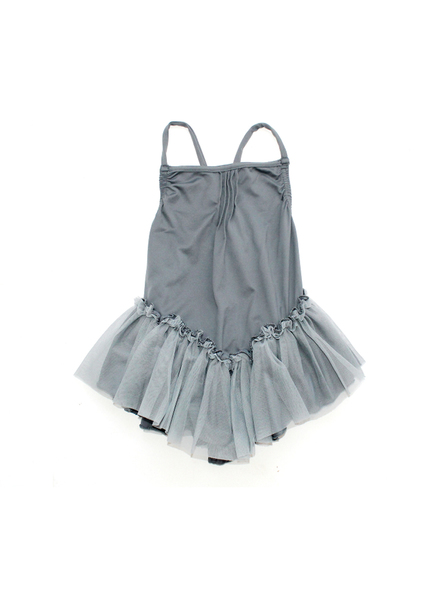 BELLE CHIARA SWIMSUIT - GREY
