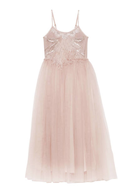 GARDEN ANGELS TUTU DRESS - BLUSH