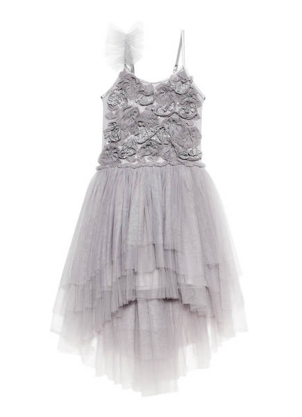 CELESTIAL TUTU DRESS- CLOUD