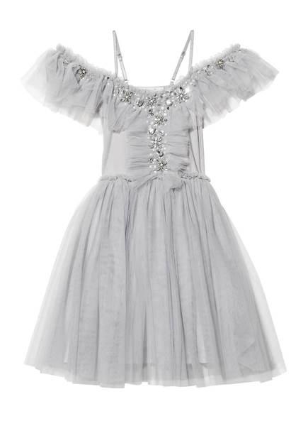 WONDERLAND TUTU DRESS - SILVERLINING