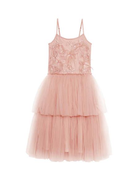 ANTOINETTE TUTU DRESS - ROSE