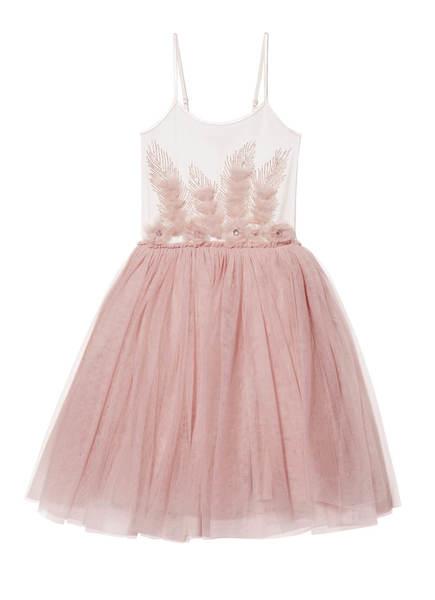 PALACE TUTU DRESS - ROSE