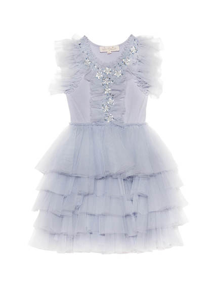 MARAIS TUTU DRESS - BLUEMOON
