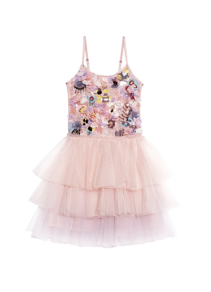 DREAMLAND TUTU DRESS - ORCHID