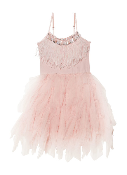SWAN QUEEN TUTU DRESS - BLOSSOM