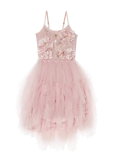 WINTERS BLOSSOM TUTU DRESS - BLOSSOM