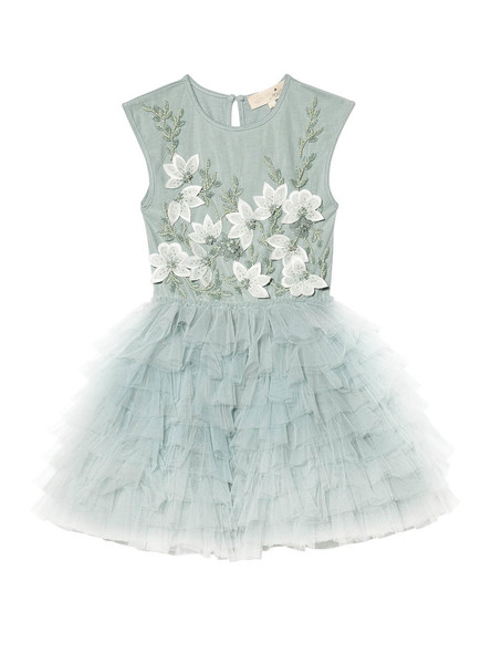 ENCHANTING FABLE TUTU DRESS - IVY
