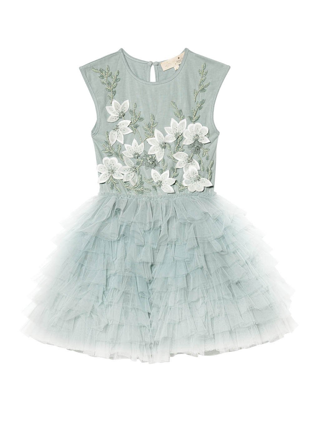 4c52b09879 ENCHANTING FABLE TUTU DRESS - IVY - Welcome to the World of Tutudumonde