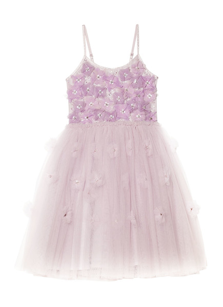 WHISPER IN THE WIND TUTU DRESS - VIOLET VEIL