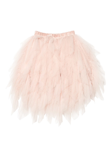 DREAM A DREAM TUTU SKIRT - TEA ROSE