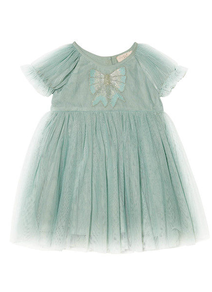 BÉBÉ - LIV TUTU DRESS - IVY