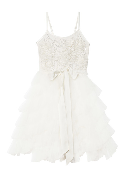 ARABELLA TUTU DRESS - MILK