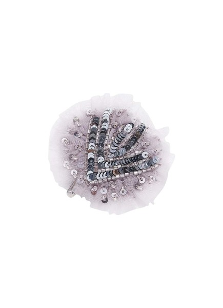 SPIRIT LIGHTS HAIR CLIP - SILVERLINING