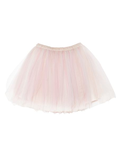 BREEZY SEAS TUTU SKIRT - CORAL CRUSH