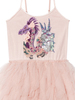 Tdm4310 splashing sea dragon tutu dress 02