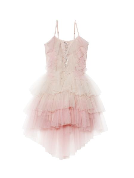 ALL I WANT TUTU DRESS - PINK SUGAR