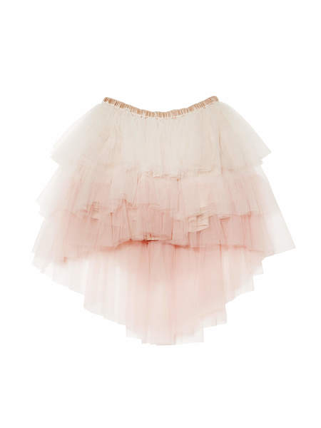 MOONLIGHT TUTU SKIRT - ROSEBUD