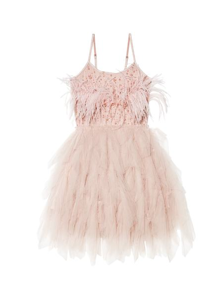 DANCING DUCHESS TUTU DRESS - POWDER