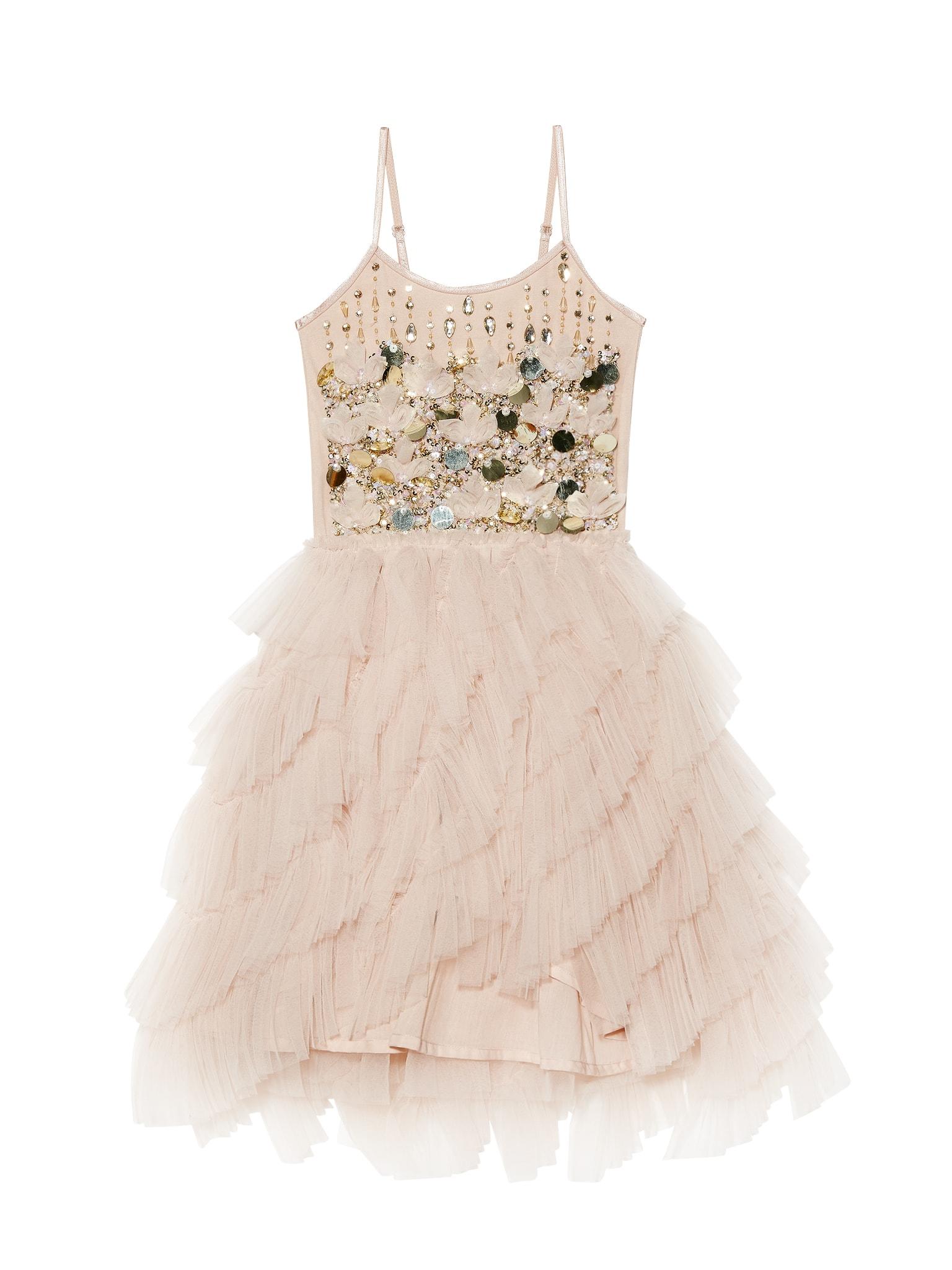 Tdm4296 golden glow tutu dress 01 min