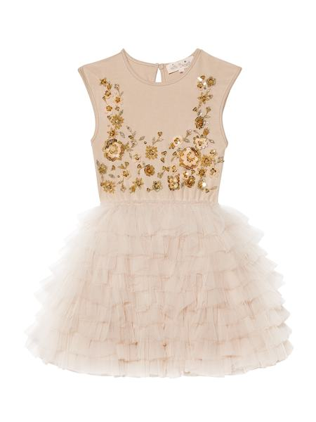 TWELFTH NIGHT TUTU DRESS - APPLE PIE