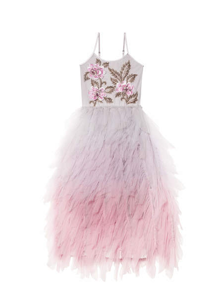 JULIETTA TUTU DRESS - POTPOURRI