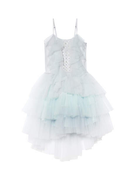 AURORA TUTU DRESS - ALPINE MIST