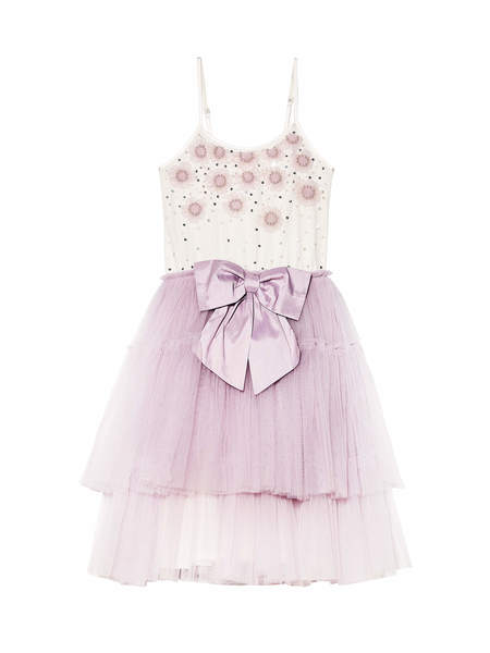 DAISY MEADOW TUTU DRESS - POTPOURRI