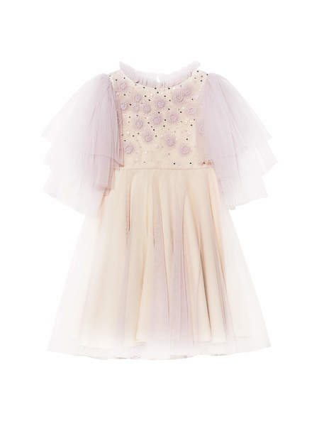 SWEET MEADOW DRESS - POTPOURRI