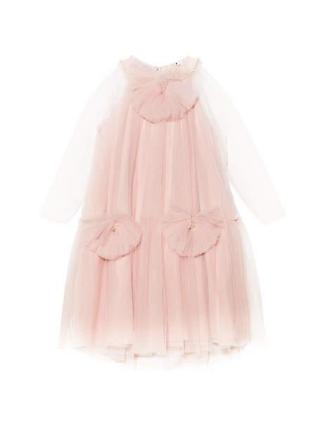 SWEET FANTASY DRESS - PORCELAIN PINK
