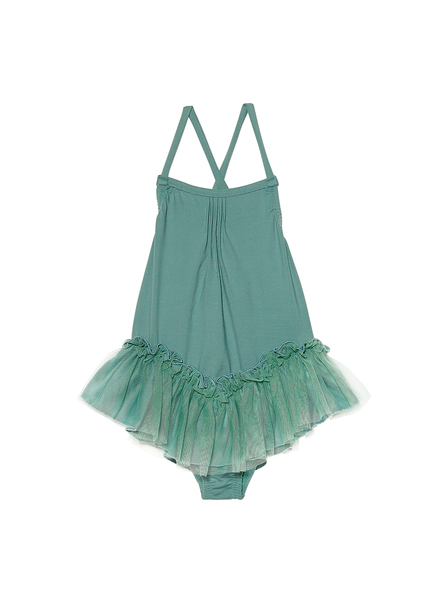 BELLE CHIARA SWIMSUIT - TEAL