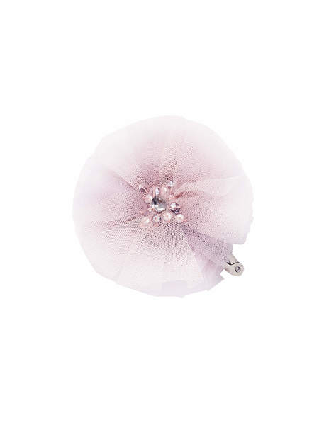 POPPY HAIRCLIP - POTPOURRI