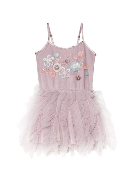 BÉBÉ - APPLE BLOSSOM TUTU DRESS - POTPOURRI