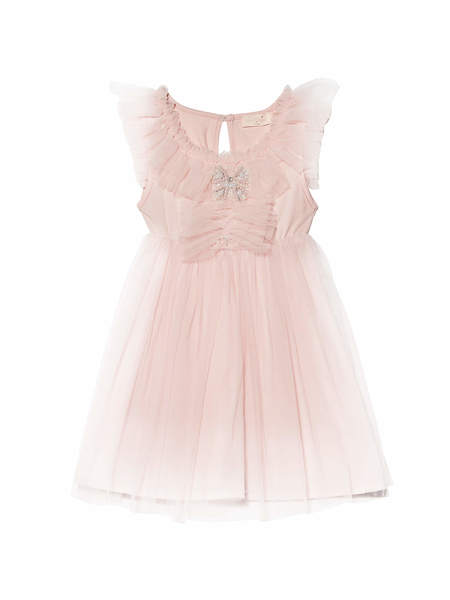 BÉBÉ - DREAMING TUTU DRESS - PORCELAIN PINK