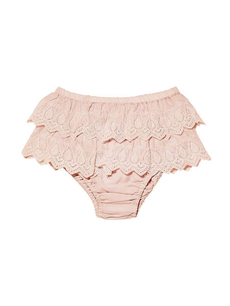 BÉBÉ - ARCADIA BLOOMERS - ANTIQUE ROSE